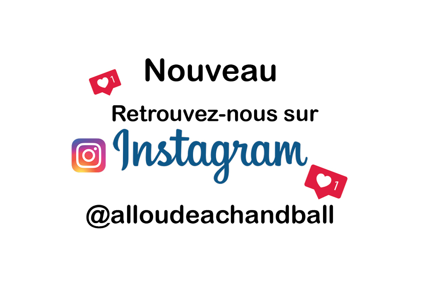 INSTAGRAM - @alloudeachandball